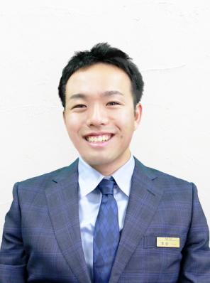 代表取締役 本多 遼太郎